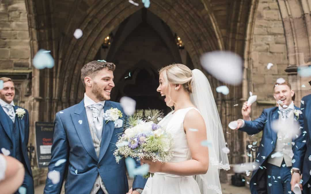 MP Weddings & Events